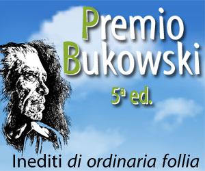 Concorso letterario Bukowski 2018