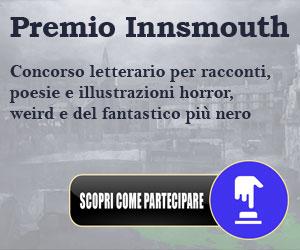 Concorso letterario Premio Innsmouth edizione 2