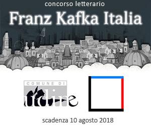 Concorso letterario Franz Kafka Italia