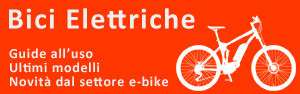 E-Bike: biciclette elettriche