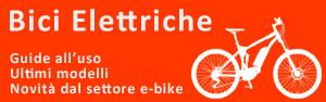E-Bike: biciclette elettriche