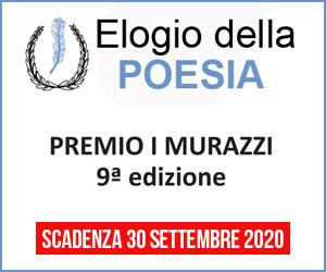 Premio I Murazzi 2020