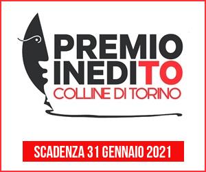 Concorso letterario Premio InediTO - Colline di Torino