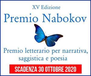 Premio Nabokov 2020