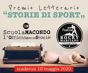 Rocky Marciano - Storie di Sport 2020