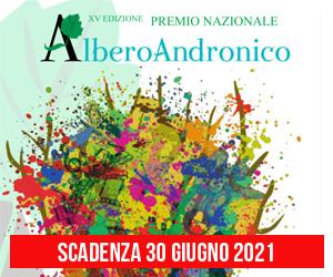 Premio Nazionale Alberoandronico 2021