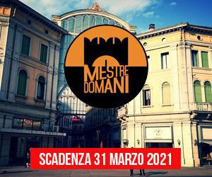 Concorso letterario Città di Mestre 2021
