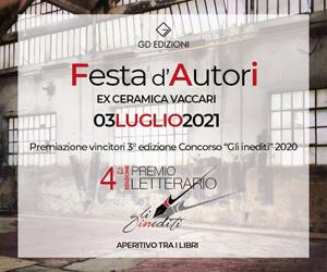 Festa Autori GD Edizioni