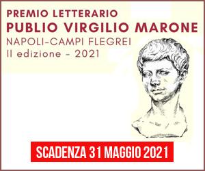 Premio Letterario Publio Virgilio Marone 2021