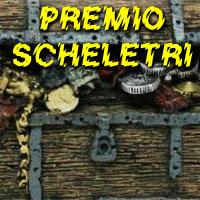 Premio Scheletri 2011