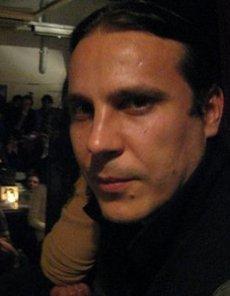 Concorsi-Letterari.it intervista lo scrittore Paolo Di Pierdomenico