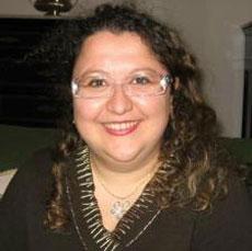 Concorsi-Letterari.it intervista la scrittrice Maria Lucia Riccioli