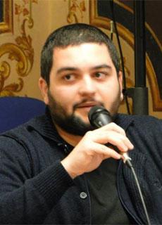 Concorsi-Letterari.it intervista lo scrittore Claudio Metallo