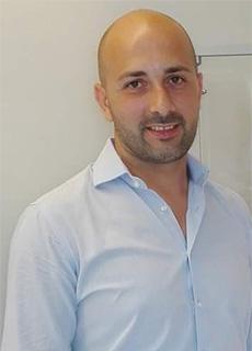 Concorsi-Letterari.it intervista lo scrittore Vincenzo Saglimbene
